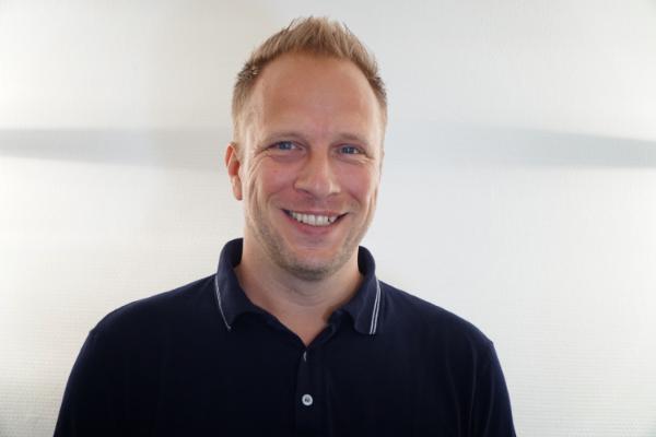 Dr. med. Philipp Hoffmanns, MBA