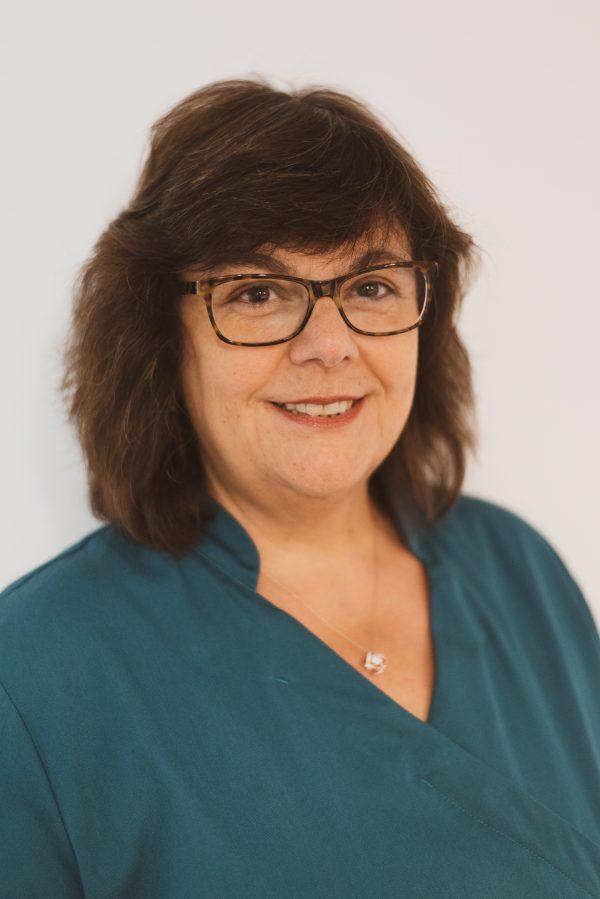 Martina Katzmarek