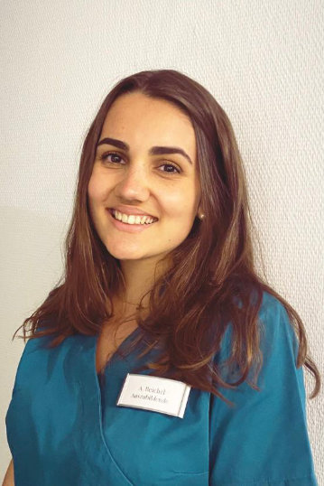 Anna-Lena Beichel